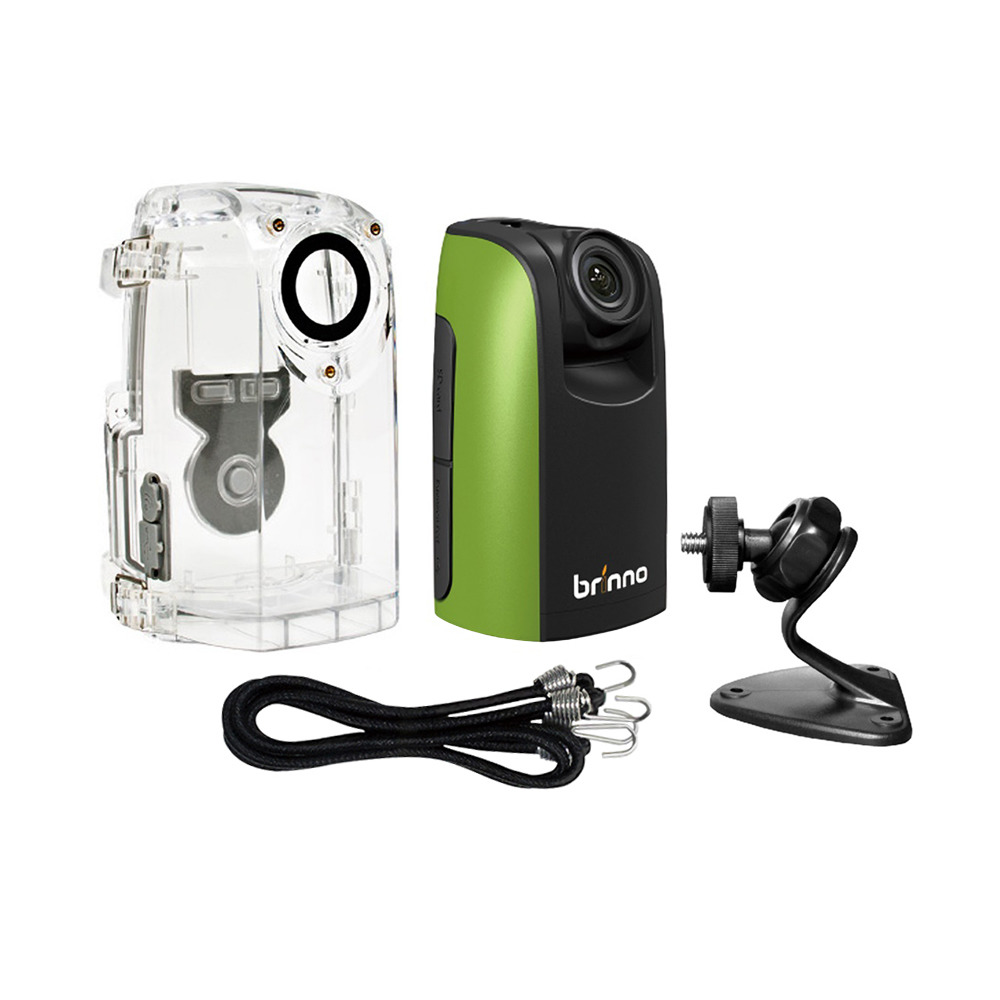 Brinno BCC100 Construction and Outdoor Project Time Lapse Camera Bundle